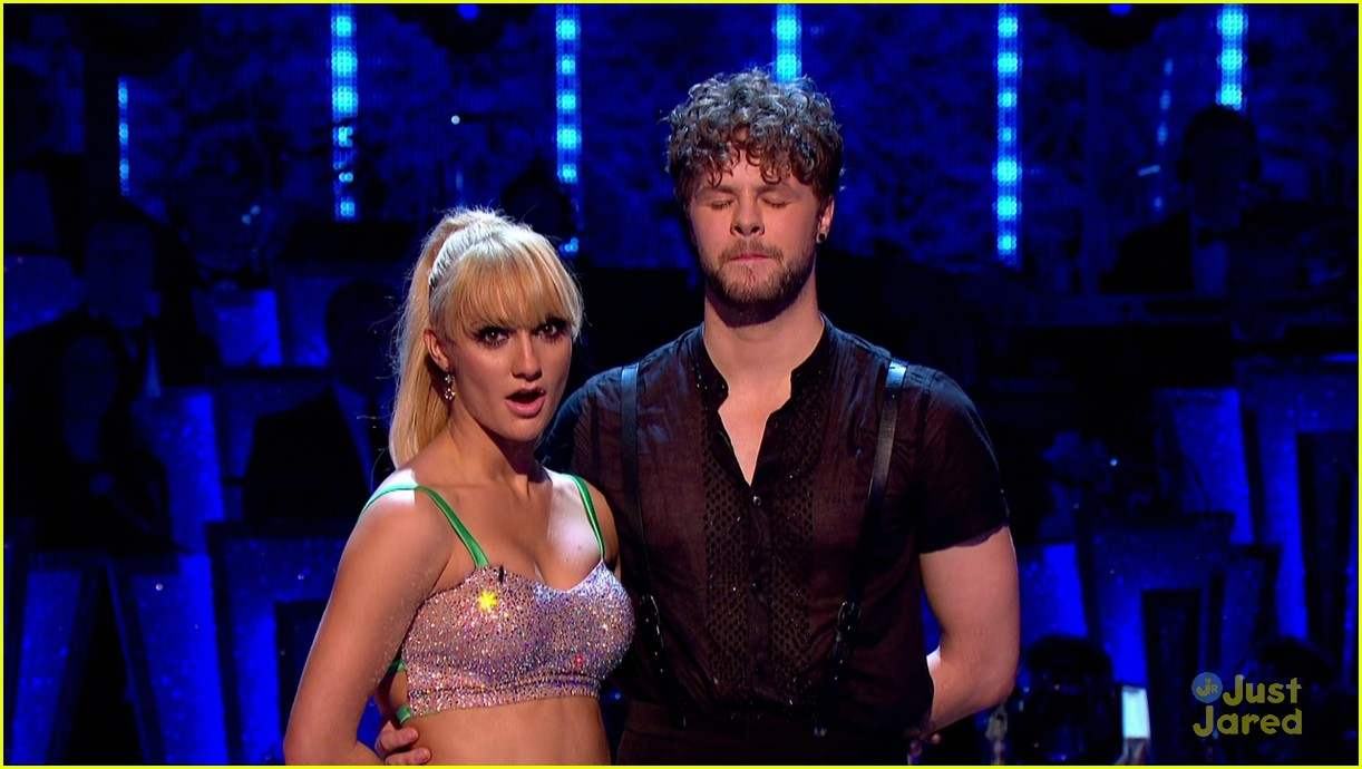 jay mcguiness win strictly pics video 36