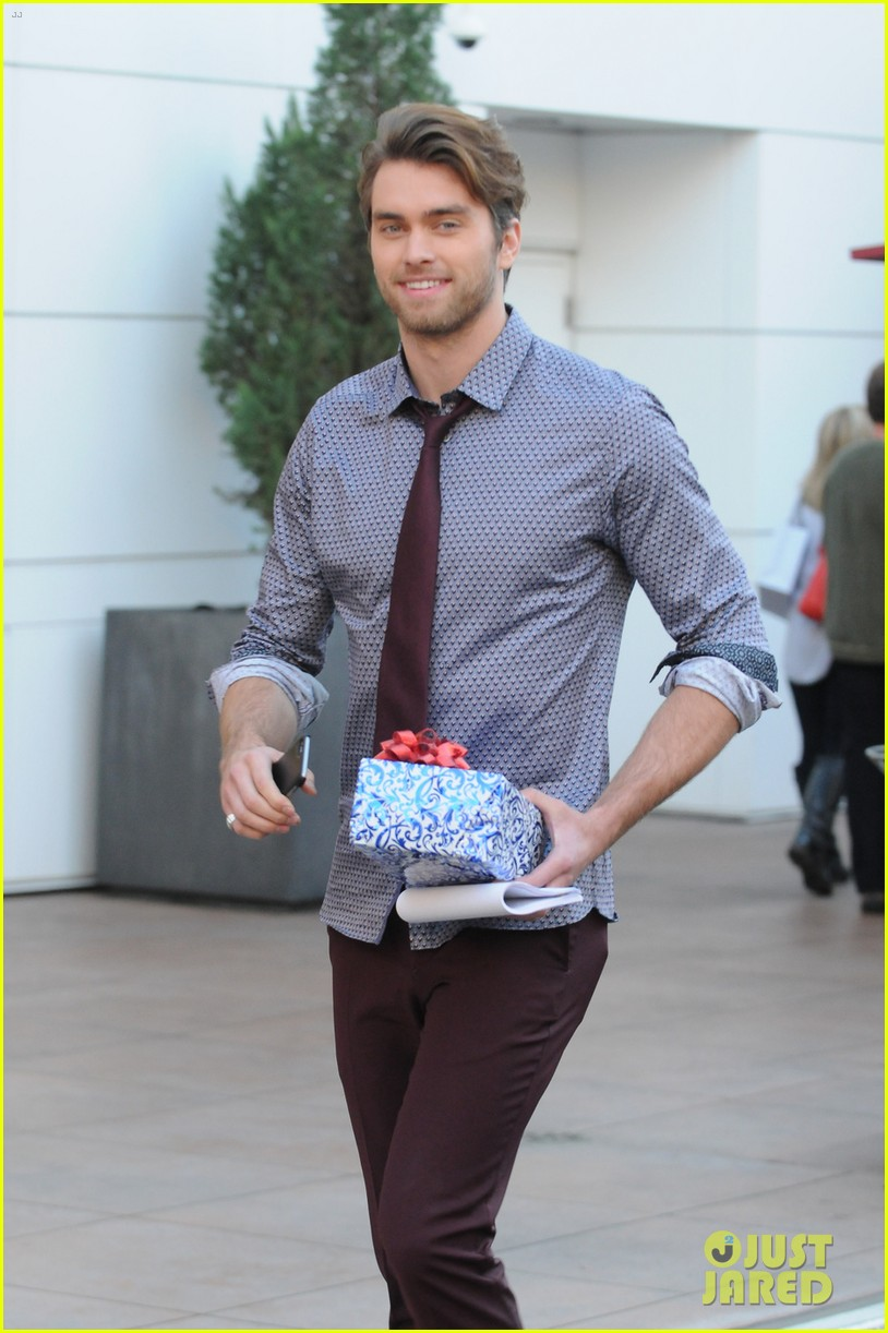 pierson fode barefoot blisters shoes shopping 01