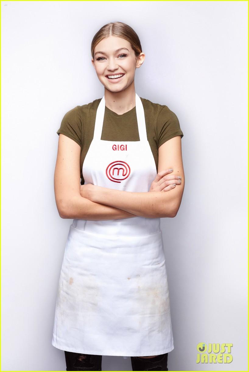 Gigi Hadid Wins 'MasterChef Celebrity Showdown' With Spicy ...