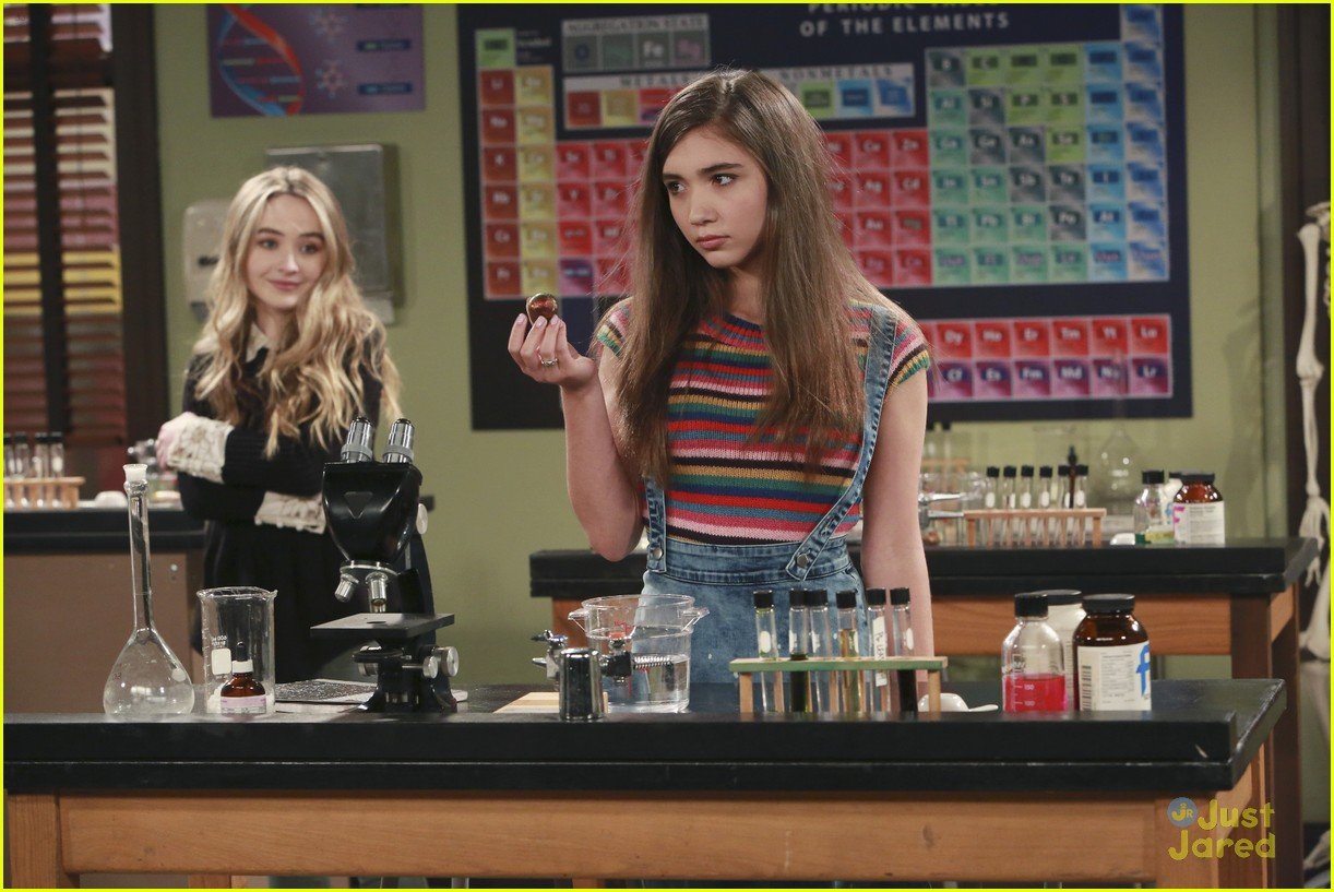 riley and farkle girl meets stem Boy meets world couple cory and topanga matthews are back in this sitcom jealous when missy starts flirting with lucas, riley enlists maya and farkle to.