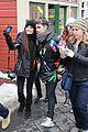 Jonas-sundance nick joe jonas sundance film festival saturday fan selfies 04