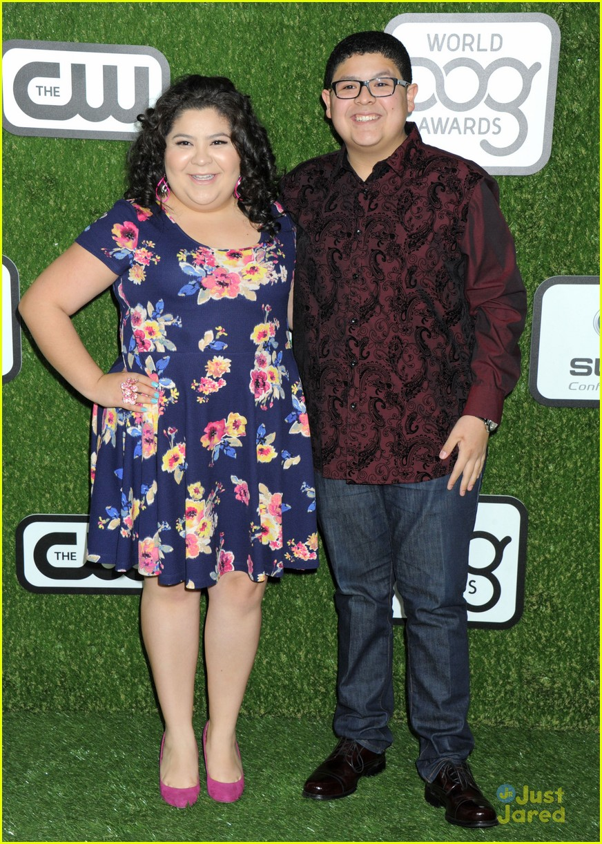 raini rodriguez ashley argota bday after world dog awards 17