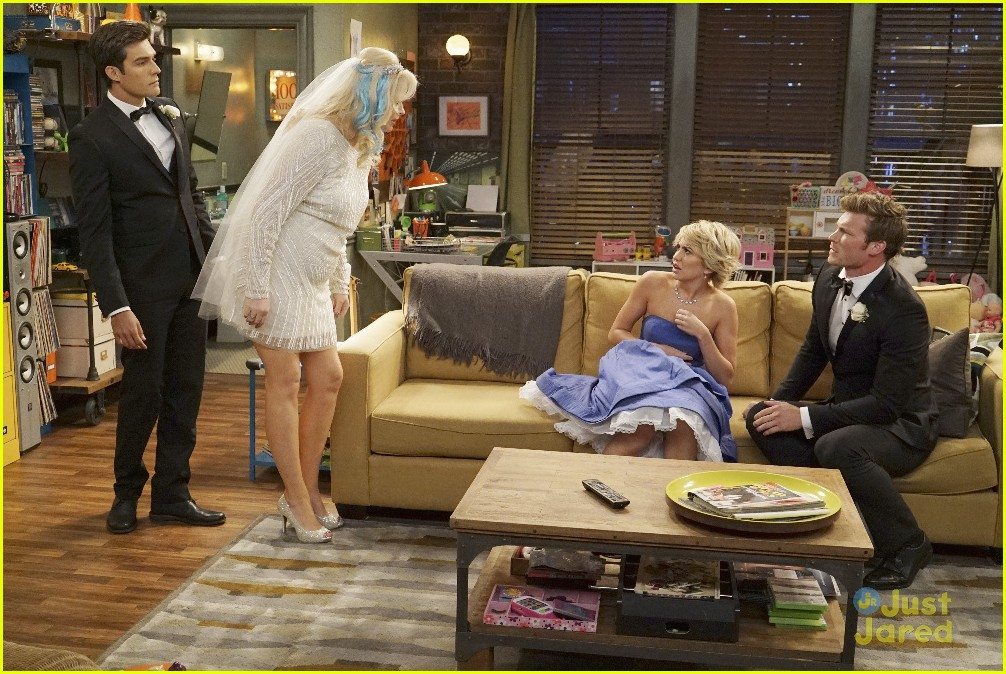baby daddy love carriage season premiere pics 01