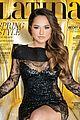 Becky-latina becky g latina magazine cover 01
