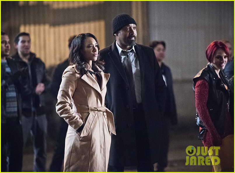 the flash fast lane stills trailer 10