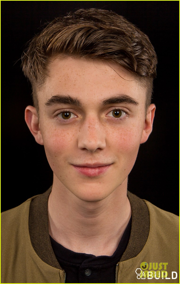greyson chance aol build nyc concert 01