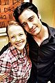 Sab-gilles switched birth gilles marini back family pics 03