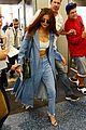 Selena-airport selena gomez miami airport flight out 05