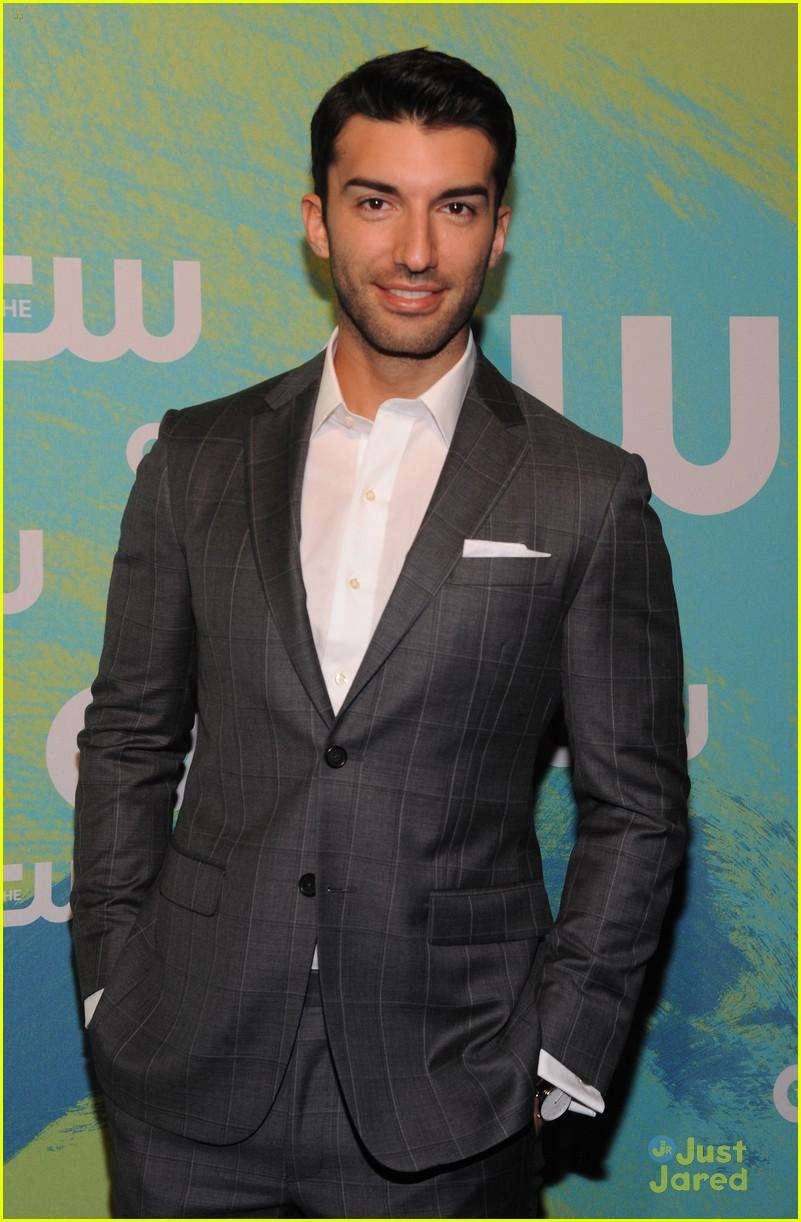 Justin Baldoni Teams with CW Good For 'My Last Days ...  Justin Baldoni ...