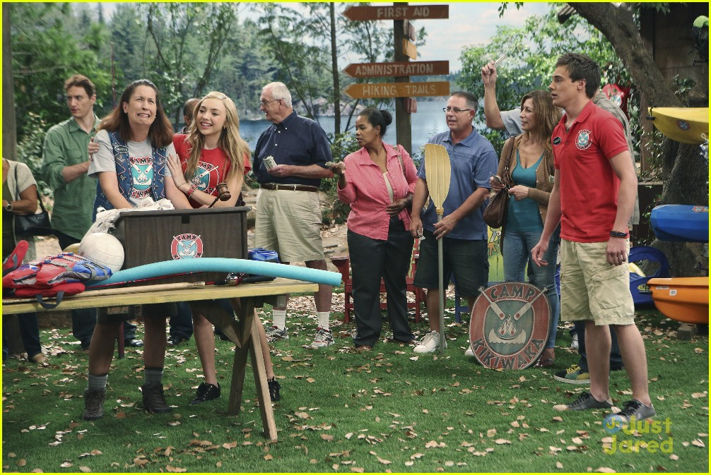 Is Camp Kikiwaka Closing Down on 'Bunk'D'? | Photo 969938 ... Zac Efron Lyrics