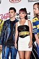 Dnce-bbmas dnce 2016 billboard music awards carpet performance pics 05