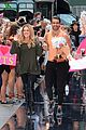 Nyle-gma nyle dimarco dancing with the stars champion good morning america 26