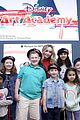Sab-nintendo sabrina carpenter disney art academy nintendo chicago event 05