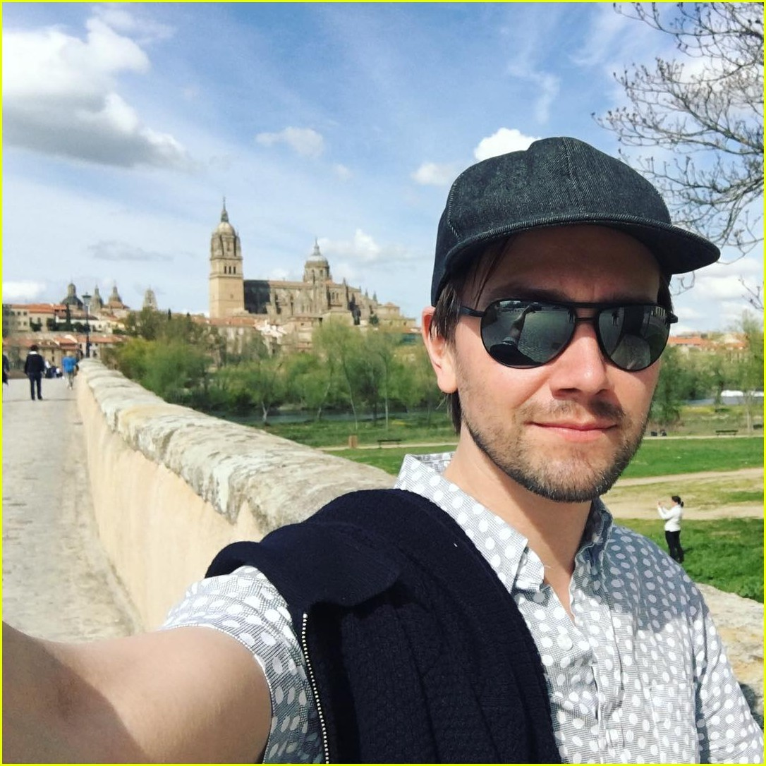 torrance coombs star crossed spain wrapped 07
