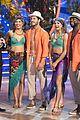 Wanya-ginger wanya morris ginger zee samba team len judges challenge pics 03
