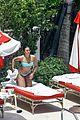 Demi-pool demi lovato bikini pool miami 46