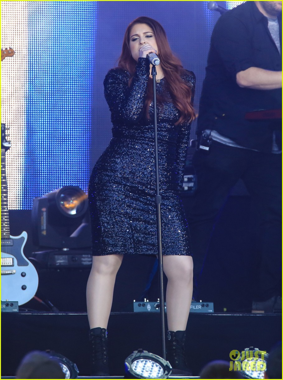Meghan Trainor Is Feeling 'Grateful & Blessed' For Everything In Her Life | Photo 984930 - Photo ...