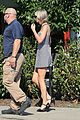 Swift-lunchtime taylor swift tom hiddleston go on double date for lunch 19
