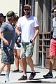 Liam-posts liam hemsworth lunch granville cafe friends 01