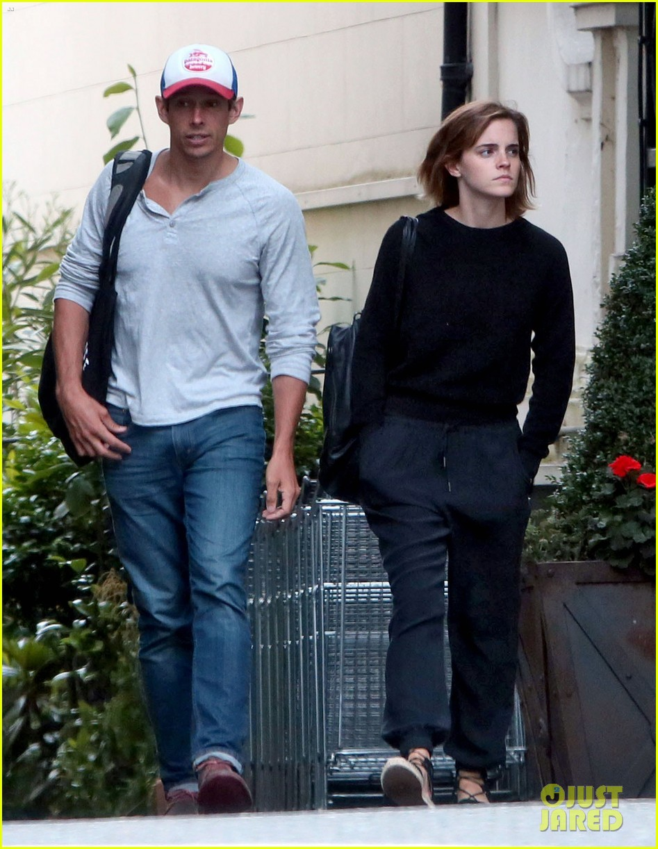 emma watson is still going strong with boyfriend mack knight 17