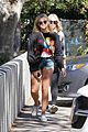 Chloe-mom chloe moretz spends the day with her mom101
