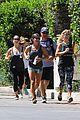 Hough-move derek hough shirtless julianne move walk canyon 27