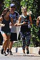 Hough-move derek hough shirtless julianne move walk canyon 35