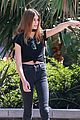 Kaia-mom kaia gerber praised by mom cindy crawford new interview 01