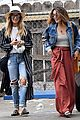 Ash-van ashley tisdale vanessa hudgens spends the afternoon shopping12918mytext