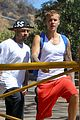 Bieber-touring justin bieber is getting ready to continue the purpose tour 07