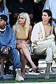 Kendall-yeezy kylie kendall jenner walk runway in yeezy season four show 06