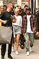 Kylie-fashion kylie jenner tyga head out day three nyfw 34
