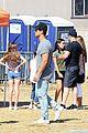 Lautner-mal taylor lautner mystery brunette hang out malibu 07