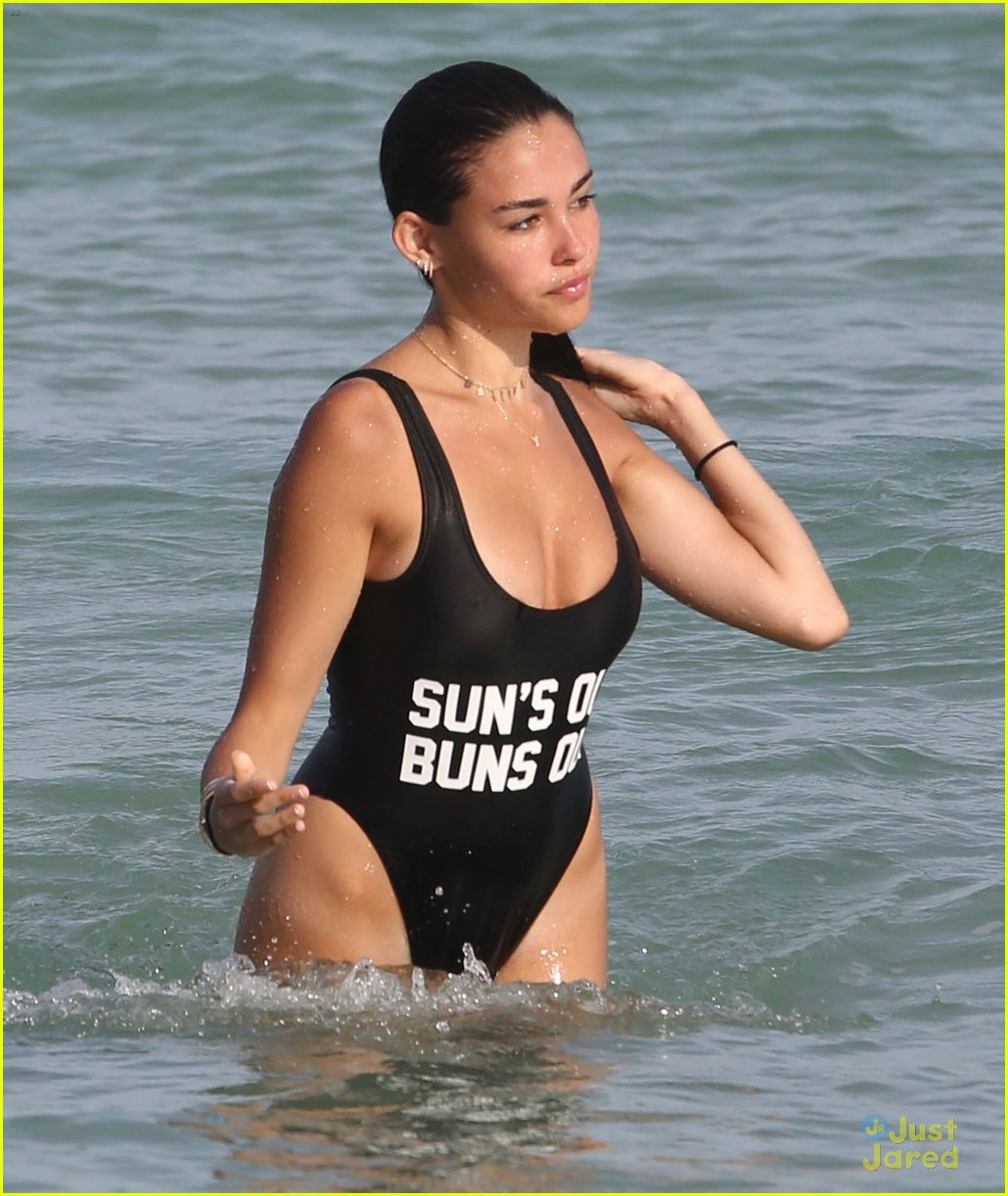 madison beer jack gilinsky suns out miami 46
