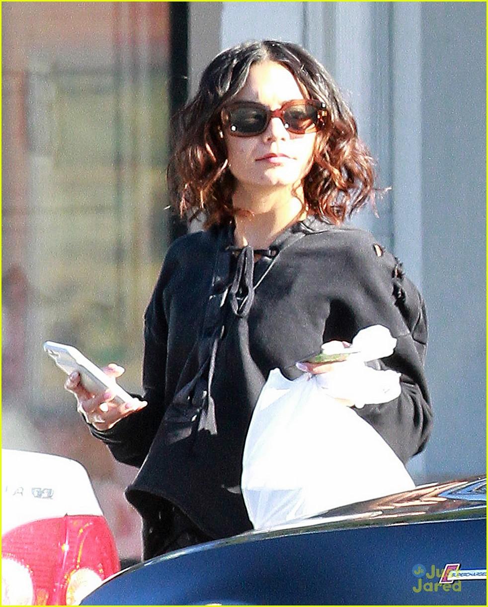 Vanessa Hudgens Books New Movie Role in 'The Pre-Nup ... Vanessa Hudgens Movies