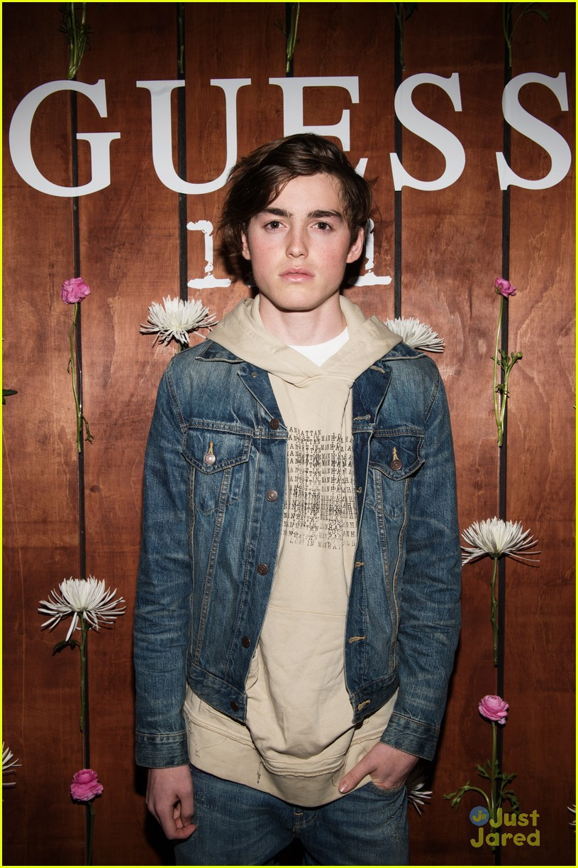 chandler kinney twins mccord guess party 03