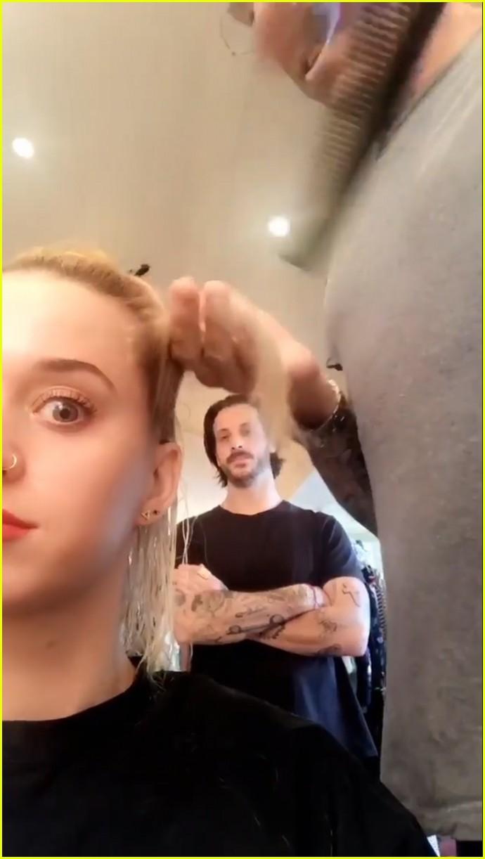 katy perry debuts new haircut 01