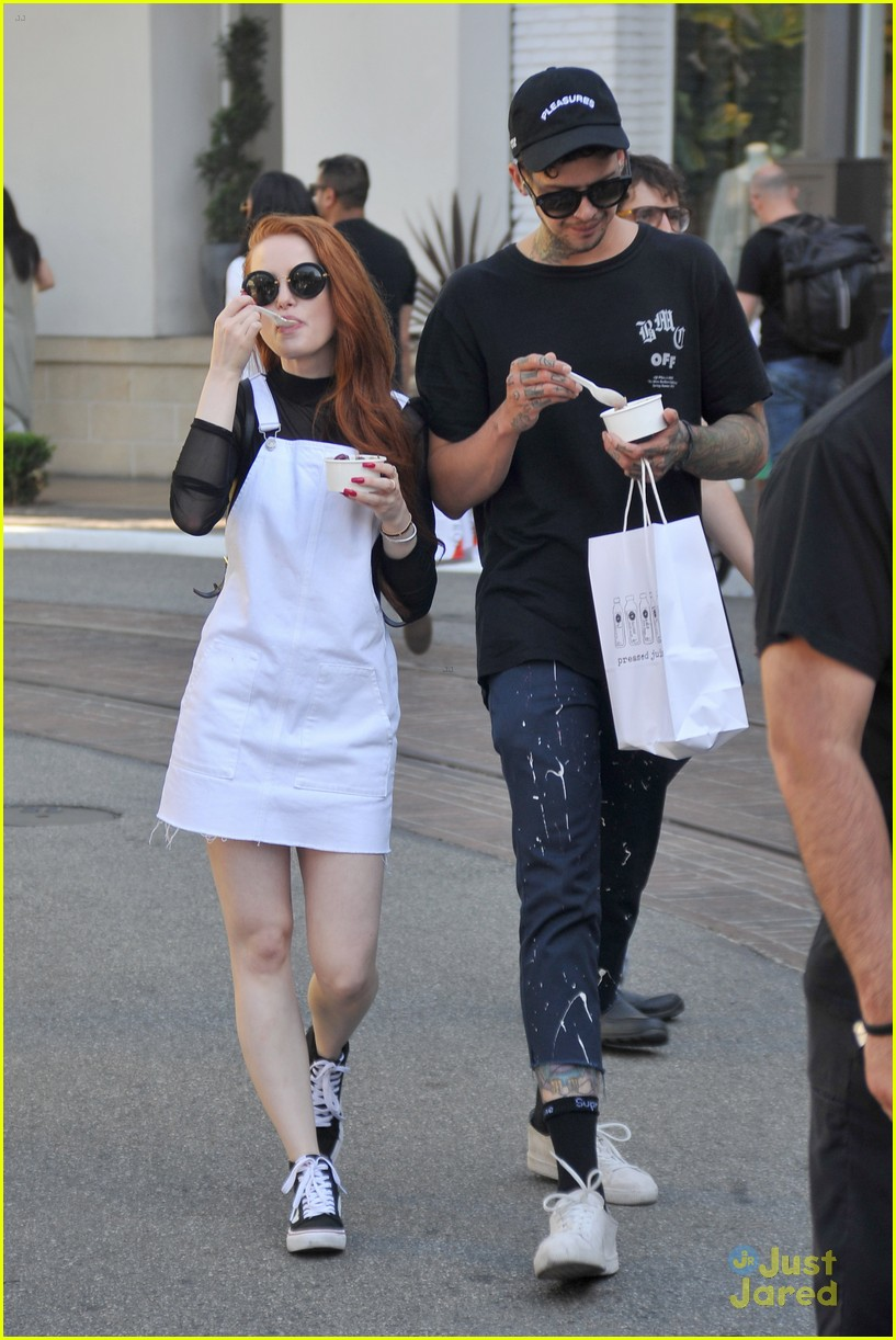 madelaine petsch travis mills grove actress advice 02