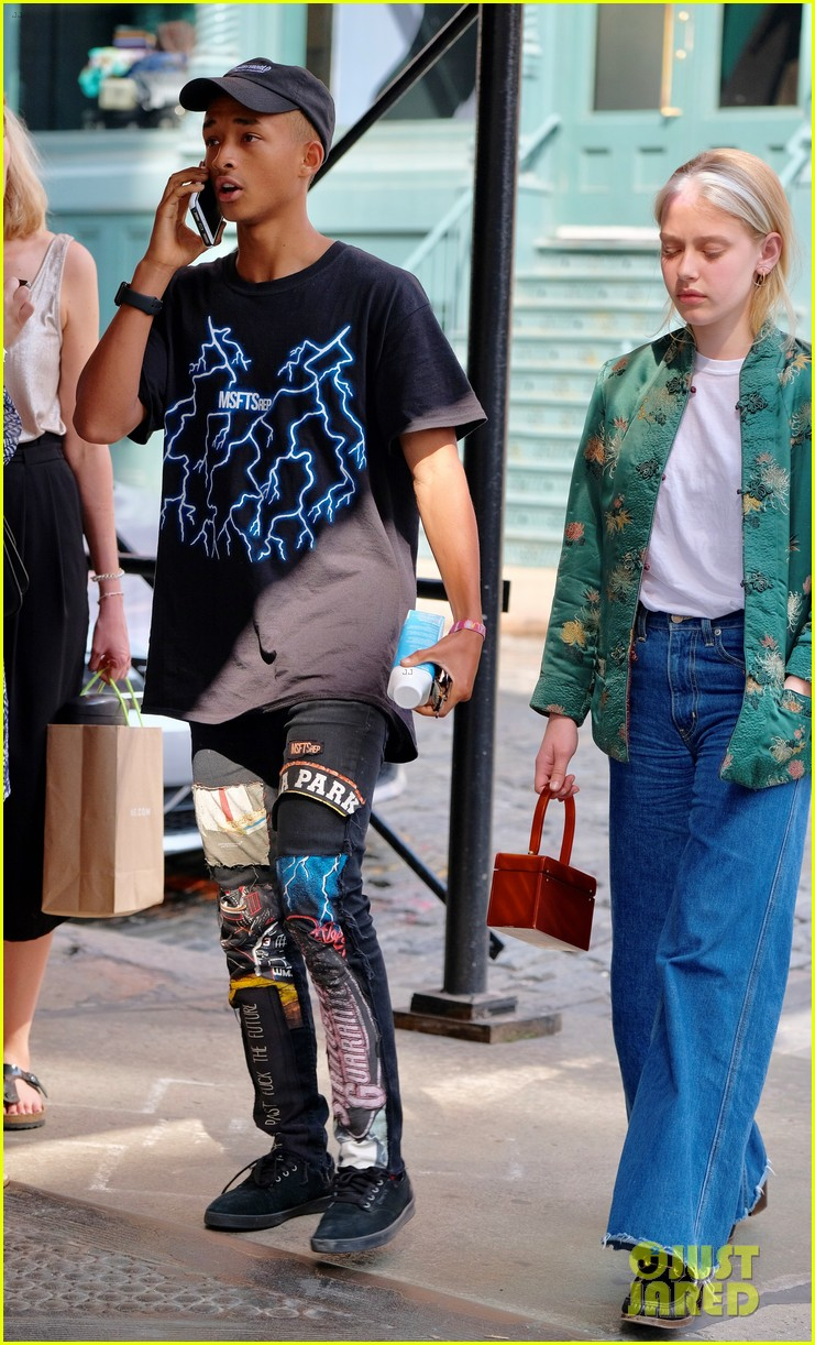 jaden willow smith moved out of parents house 02