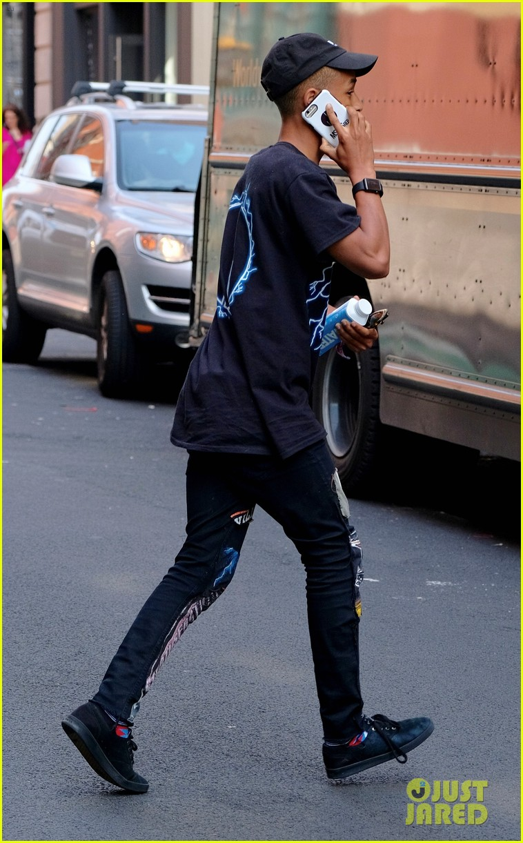 jaden willow smith moved out of parents house 05
