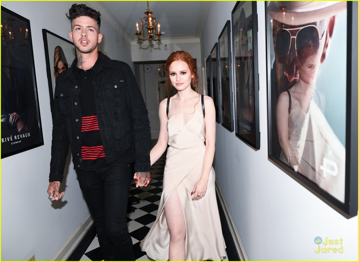 madelaine petsch prive party s2 cheryl 02