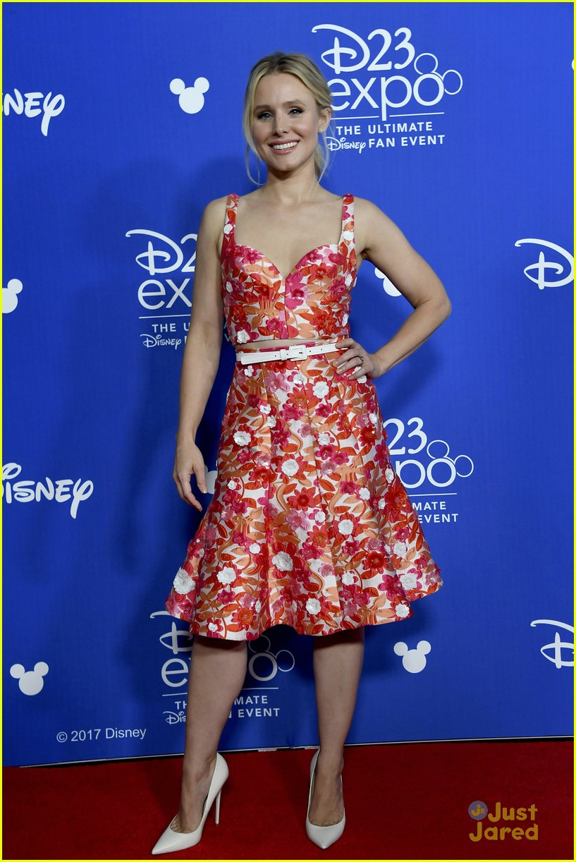 aulii cravalho disney princess wreck it ralph d23 expo 23