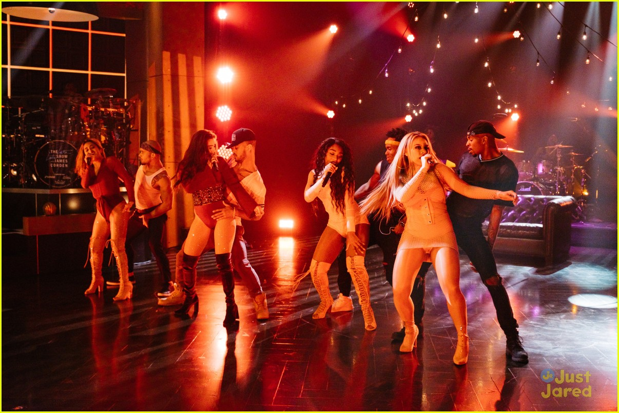 fifth harmony corden performances pics 01