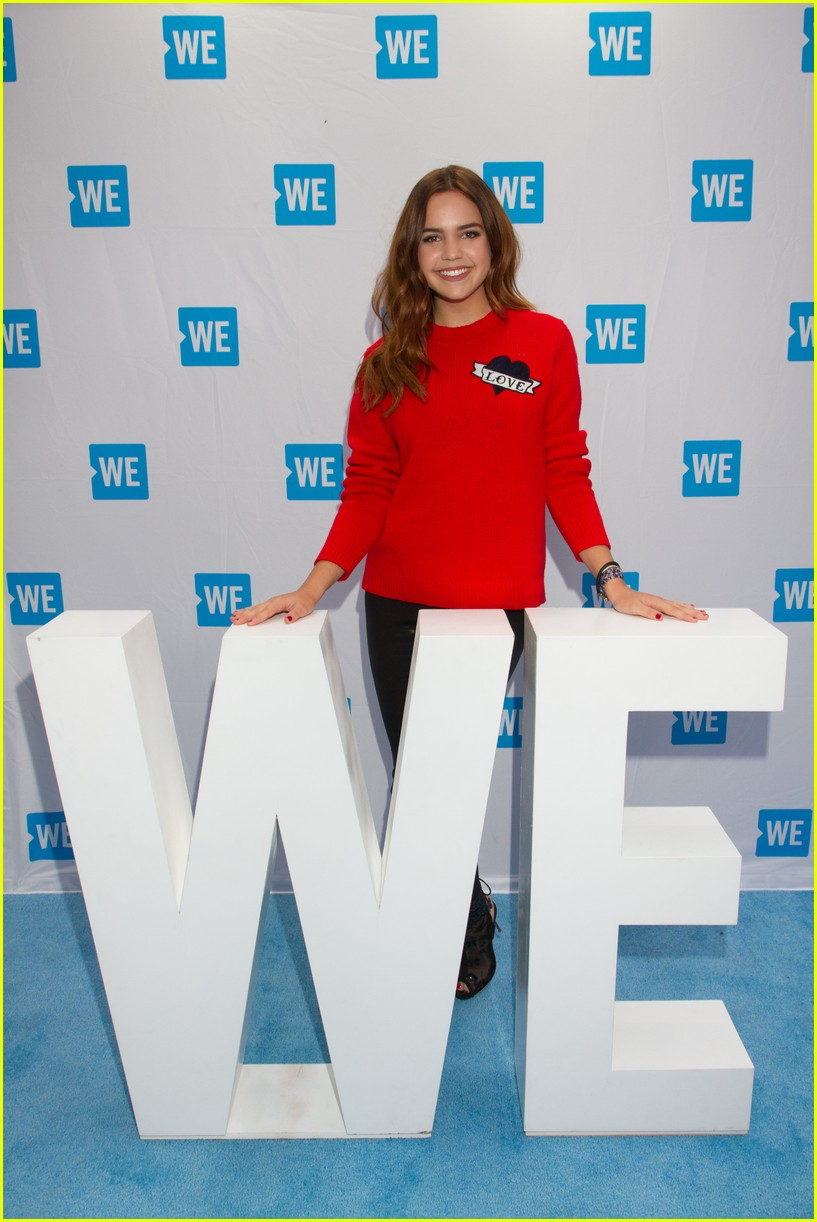 kelly clarkson and vanessa hudgens inspire youth at we day 06