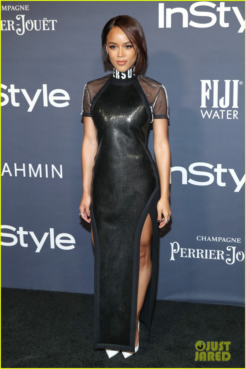zendaya and elle fanning receive big honors at instyle awards 04