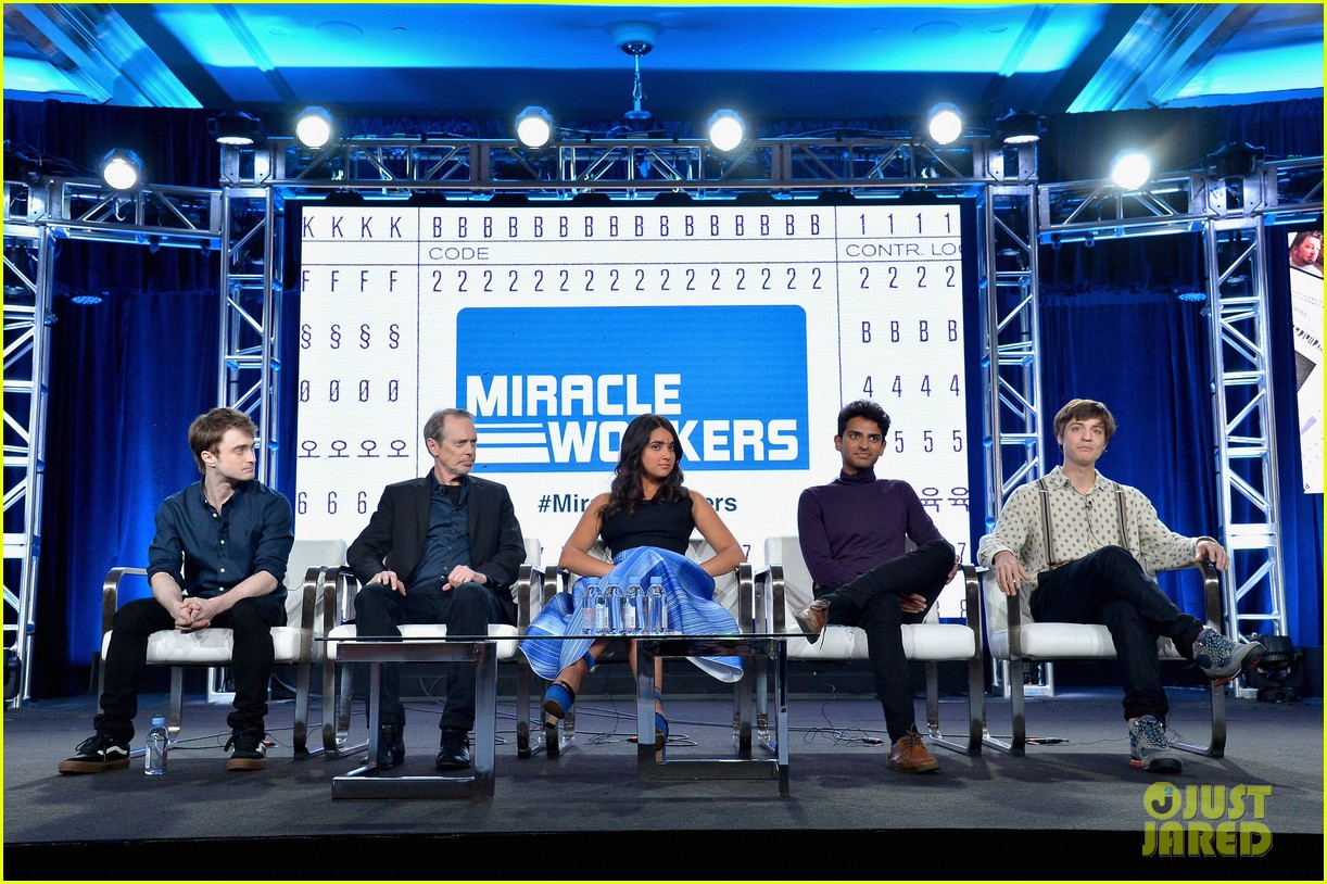 daniel radcliffe and steve buscemi bring miracle workers to winter tca tour 2018 03